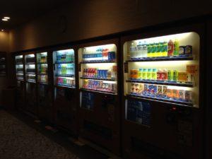 מכונות שתייה אוטומטיות