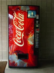 מכונות שתיה אוטומטיות